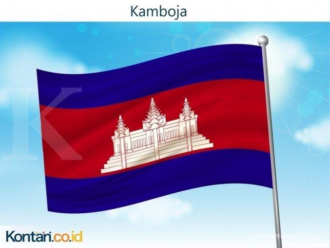 China bantu modernisasi pangkalan Angkatan Laut terbesar Kamboja, AS meradang