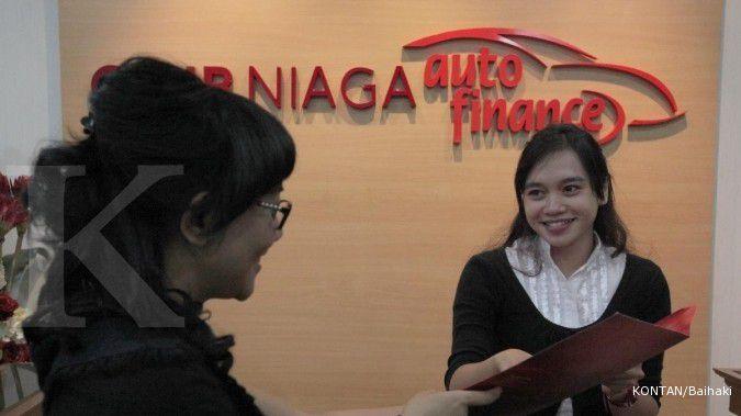 Garap nasabah induk perusahaan, CNAF bukukan pertumbuhan pembiayaan 79%