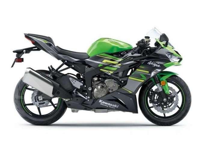 Rumor pengembangan motor sport terbaru Kawasaki Ninja beredar, intip penjelasannya