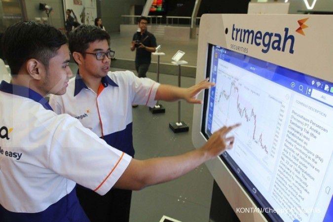Akan terbitkan MTN, Trimegah Sekuritas mengantongi peringkat idA dari Pefindo