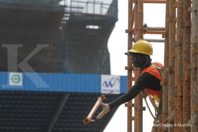 Waskita Karya (WSKT) raih kontrak anyar senilai Rp 225 miliar