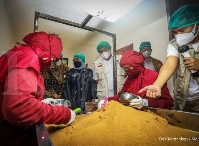 Profil desa Semedo, penghasil gula semut yang bisa tembus pasar ekspor