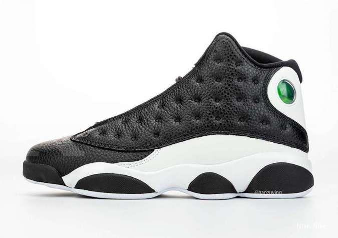 Preview deretan sneakers Air Jordan yang diprediksi cuan tahun 2020