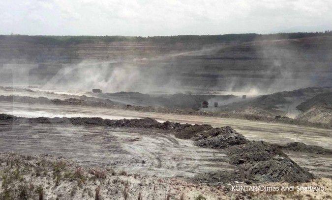 Buka peluang kerek produksi, ABM Investama (ABMM) cermati pergerakan harga batubara