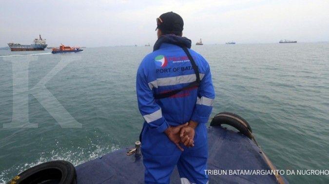Pelindo 1 bantah kapalnya lakukan transfer BBM ilegal di perairan Batam