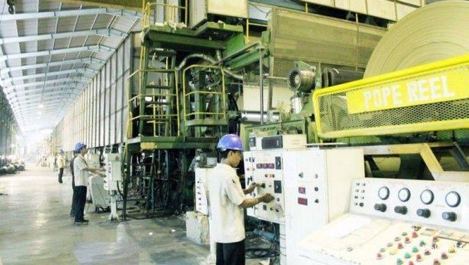 PT Asia Paper Mills