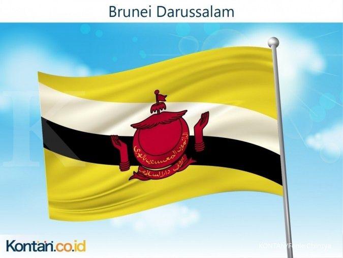 Brunei larang kedatangan dari Indonesia!
