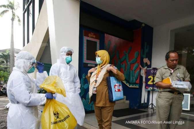Pemprov DKI minta Amigos liburkan sementara karyawan yang bekerja pada 14 Februari