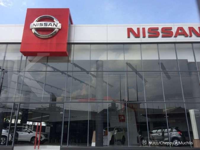 Harga mobil bekas Nissan Terrano Juni 2020 mulai dari Rp 40 jutaan, ini lengkapnya
