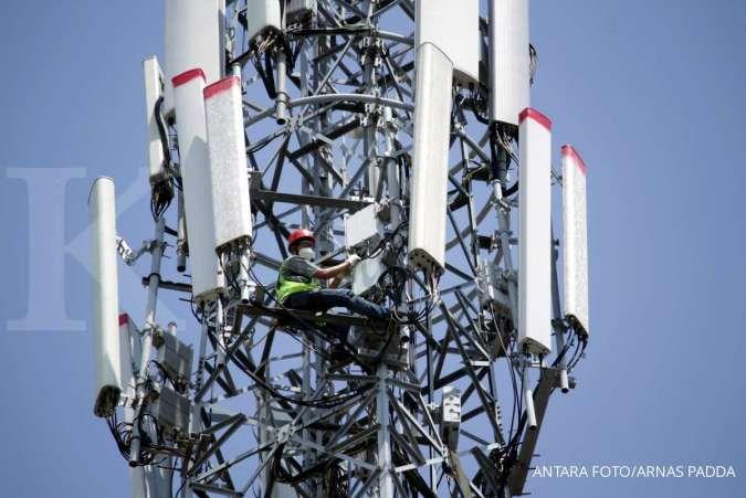 Kawinkan jaringan fiber optik dengan seluler, XL Axiata luncurkan XL Satu Fiber