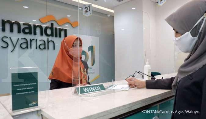 Manjakan Nasabah Pengusaha Mandiri Syariah Luncurkan Tabungan Bisnis