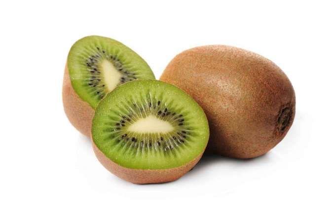 Buah-buahan untuk tekanan darah tinggi adalah kiwi.