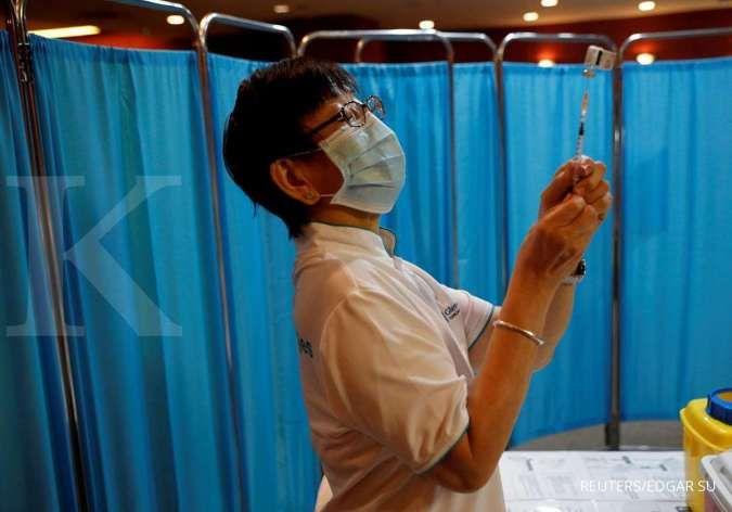 Warga Singapura yang alergi vaksin mRNA COVID-19 dapat mengambil suntikan Sinovac