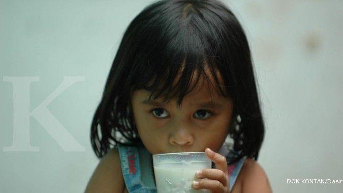 Bahaya konsumsi susu kental manis sehari-hari, salah satunya diabetes