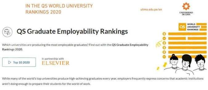 6 Lulusan universitas terbaik ini mudah dapat kerja, nomor satu bukan UGM atau UI