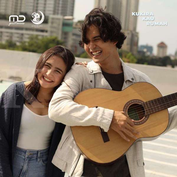 Film Indonesia terbaru Kukira Kau Rumah