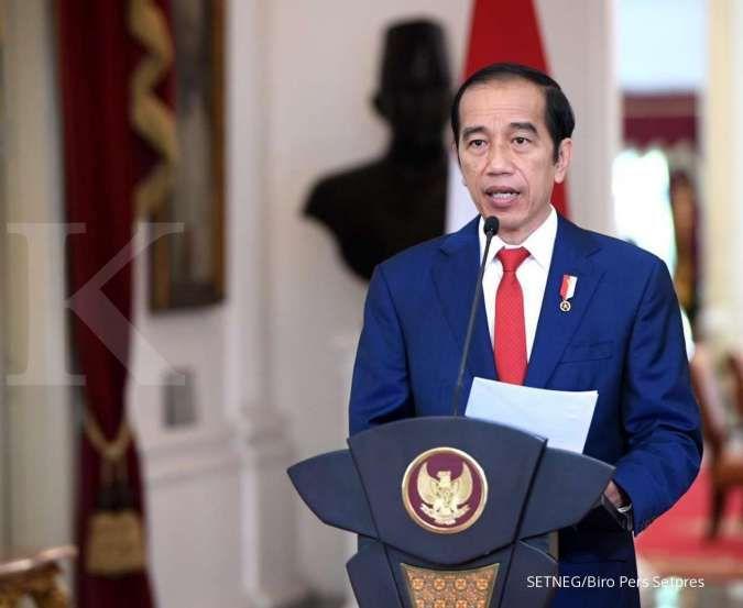Jokowi meminta pengawasan terhadap pelaksanaan Pilkada di saat pandemi Covid-19