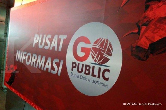 Dalam waktu dekat, NH Korindo antar 2 perusahaan melantai di BEI