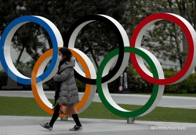 Penasihat Olimpiade Jepang: Atlet harus memiliki pilihan mendapatkan vaksin COVID-19
