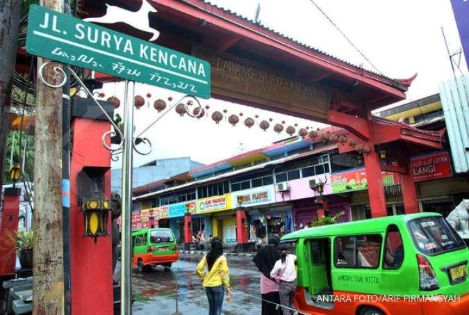 Kota Bogor terapkan ganjil-genap kendaraan di akhir pekan, berikut jadwalnya