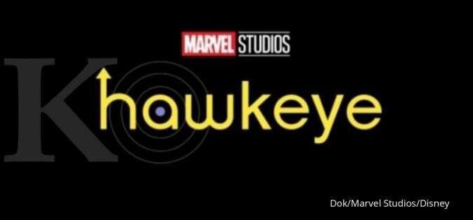 Serial baru Marvel, Disney+ rilis foto Jeremy Renner & Hailee Stenfield di Hawkeye