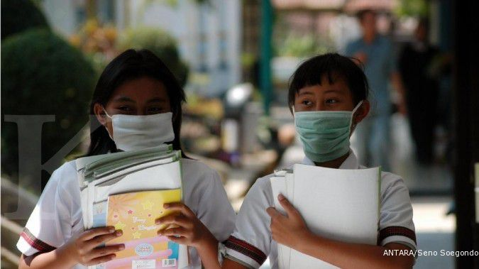 Studi baru temukan flu biasa mampu ciptakan kekebalan virus corona penyebab Covid-19
