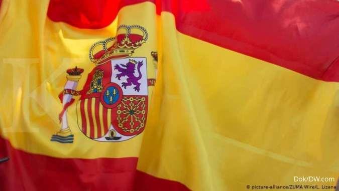Sektor pariwisata di Spanyol akan dibuka kembali pada Juli 2020