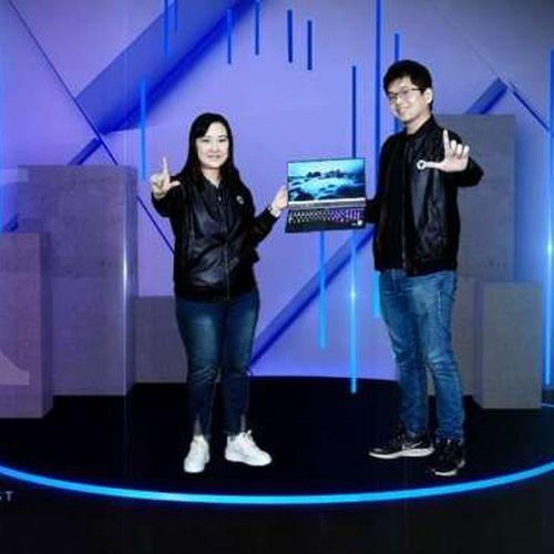 Nikmati Immersive Gameplay dengan Laptop Gaming 15 Inci Geforce RTX Teringan di Dunia, Lenovo Legion Slim 7i