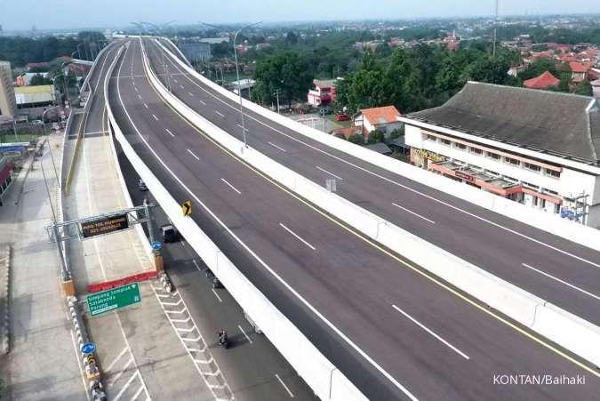Siap-siap, akan berlaku tarif baru dan pengoperasian seksi IIIA Jalan Tol BORR