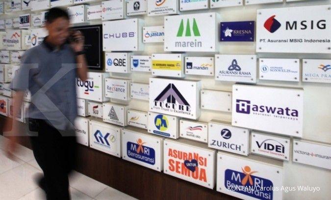 Holding BUMN asuransi cegah dana lari ke luar negeri