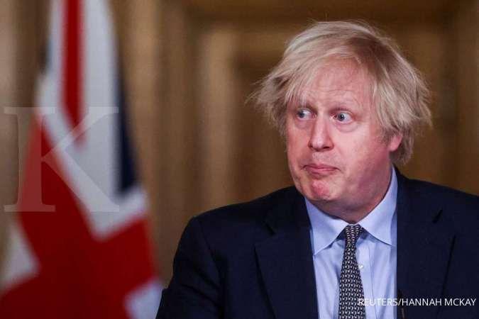 PM Inggris: Virus corona sepertinya tidak berasal dari kebocoran laboratorium