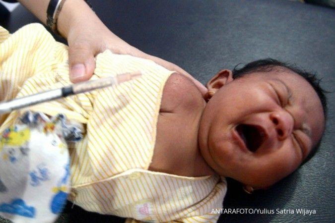 Wajib dan gratis, berikut 5 imunisasi dasar lengkap bagi anak