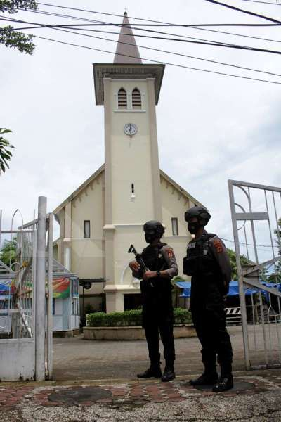 Kadin DKI: Penanganan cepat bom di Makassar pulihkan kepercayaan pelaku usaha