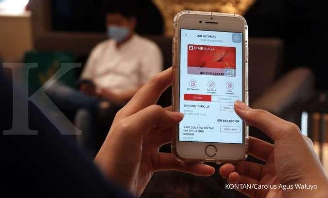 Bank hingga fintech makin gencar berkolaborasi di pasar digital