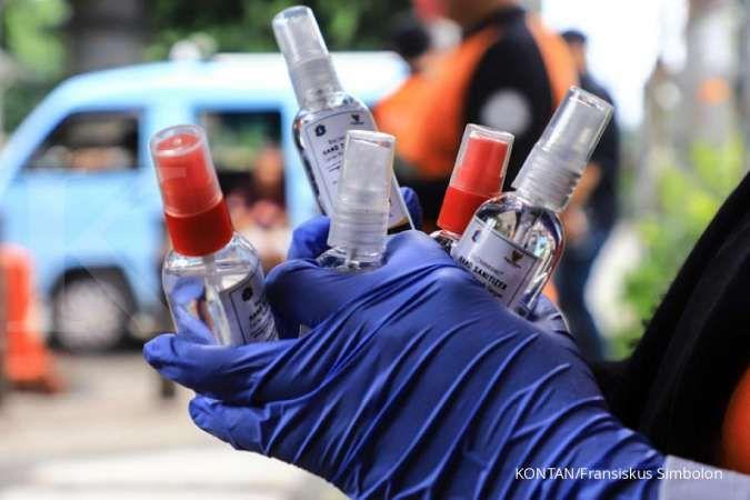 Awas, keseringan pakai hand sanitizer bisa buat bakteri dan virus jadi kebal