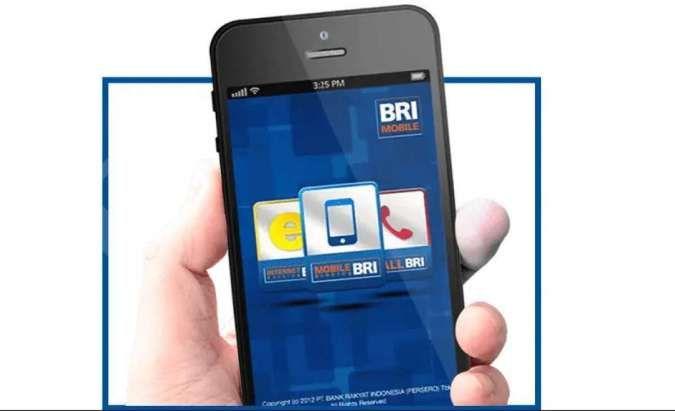 BRI catatkan transaksi BRImo rata-rata 6 juta per hari