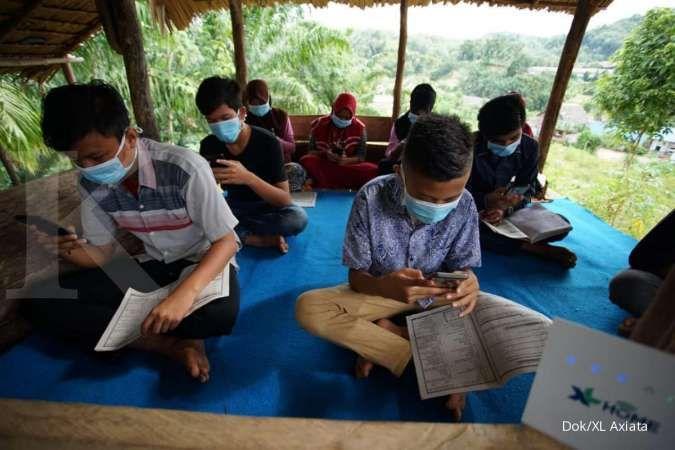 Kabar baik! Bakal ada 500 titik internet gratis untuk pelajar Kota Tangerang