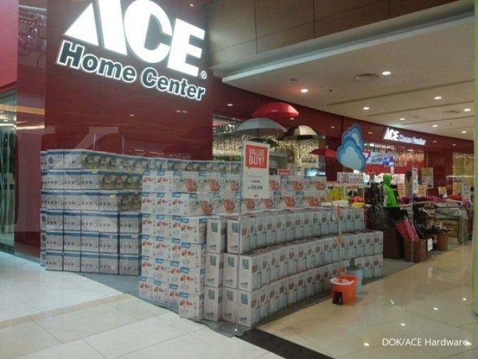 Ace Hardware Aces Akan Buka Gerai Ke 179 Di Madiun