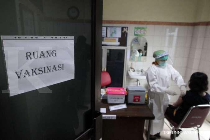 Simak, persiapan yang perlu dilakukan sebelum vaksin virus corona