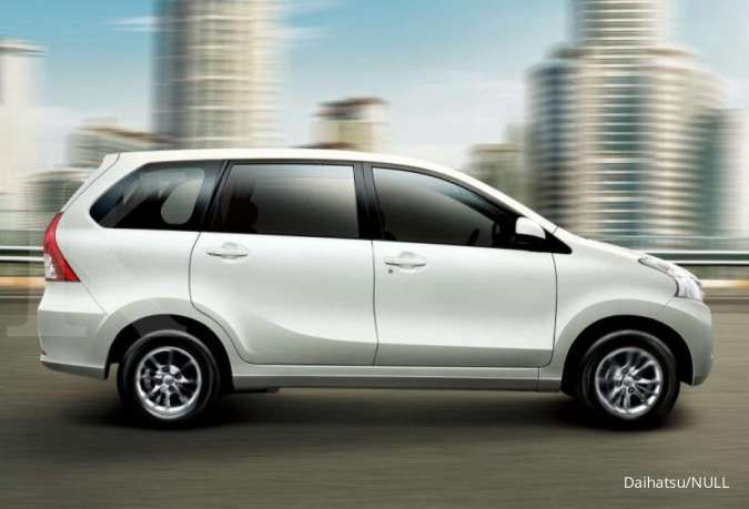 Murah, lelang mobil dinas harga dasar Rp 42 jutaan, ada 2 unit Daihatsu Xenia 2012