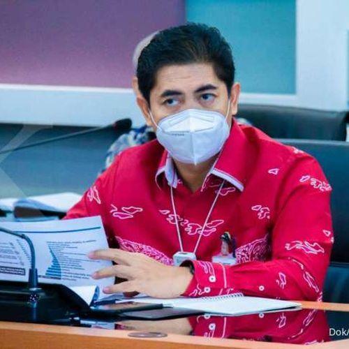 Pacu Daya Saing KIK, Kemenperin Dorong Industri Nikmati Harga Gas Kompetitif
