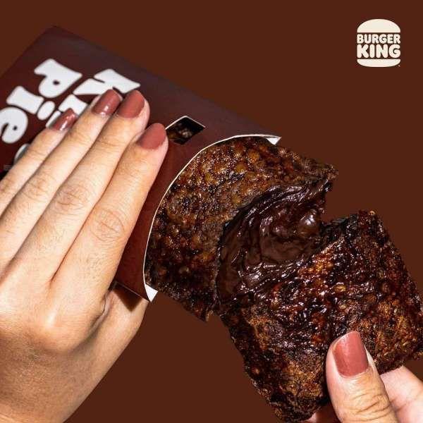Promo Burger King 1-31 Mei 2021, makan hemat sebulan penuh mulai Rp 5.000!
