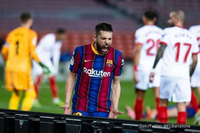 Jelang laga Barcelona vs Real Valladolid di La Liga Spanyol