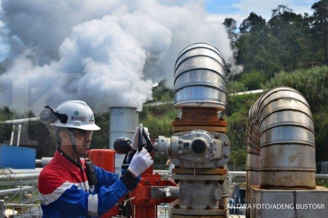 Pertamina Geothermal siapkan US$ 302 juta untuk investasi 2018
