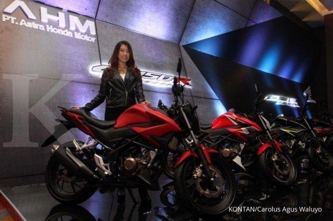 Harga motor Honda baru per Juli 2020 didiskon besar-besaran, ini daftarnya
