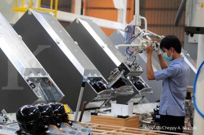 Sharp Indonesia bukukan kenaikan penjualan hingga dua kali lipat di kuartal I-2020