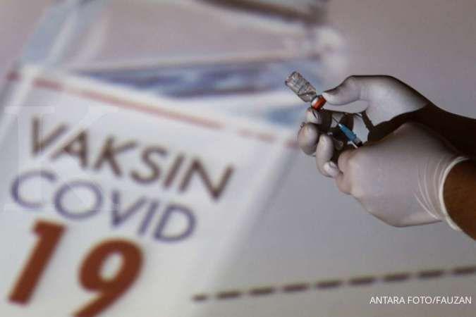Ini persiapan pemerintah untuk ajak swasta lakukan vaksin Covid-19 mandiri
