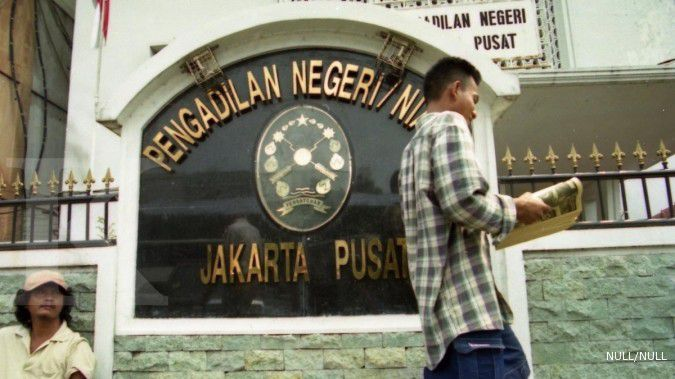 Pengadilan Niaga Jakarta Pusat