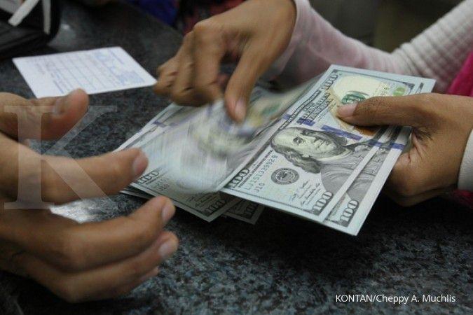 Harapan kenaikan The Fed rate redup, dollar turun