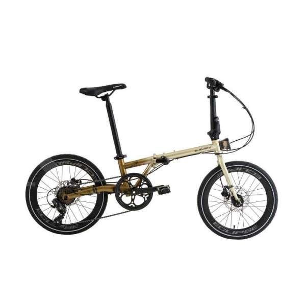 Ramping nan elegan, harga sepeda lipat Element Clip murah loh